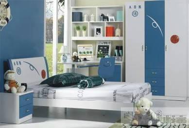 Children furniture bedroom 5
