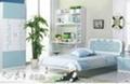Children furniture bedroom 1