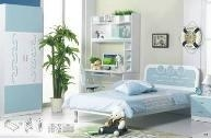 Children furniture bedroom