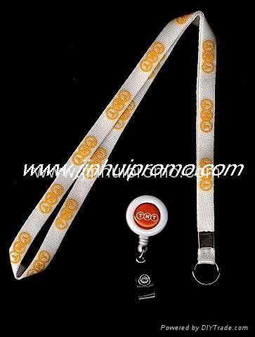 we supply widely used tubular neck strap 2