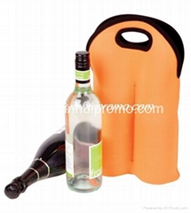 best selling neoprene wine bottle holder in best price