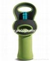 best selling neoprene wine bottle holder in best price 2