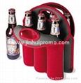 best selling neoprene wine bottle holder in best price 4
