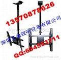 平板电视机多功能悬挂吊架 2
