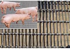 養豬軋花網