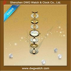 charming bracelet watch