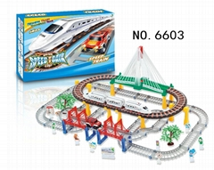 electric railway toys