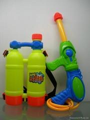 2012 Backpack Water Gun