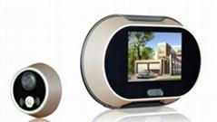 digital peephole