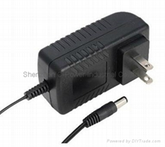 Power Adapter DC12V 2A