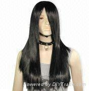 High quality new style 100% remy wigs 4