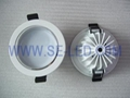 2.5inch Round 3W LED Downlight
