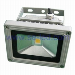 10W Epistar LED Floodlight