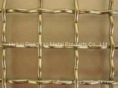 Brass Wire Cloth