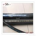 DIN-4SP Winding hose 3