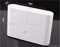 12000mAh Power Bank Portable Power Bank for Mobile Phone and Tablet PC