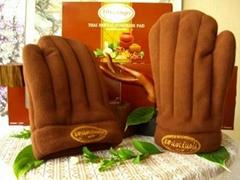 Thai Herbal Compress PAD (Glove)..