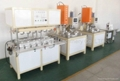 N95 CUP MASK FORMING MACHINE 3