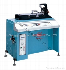 ULTRASONIC BRA BACK-HOOK CUTTING MACHINE