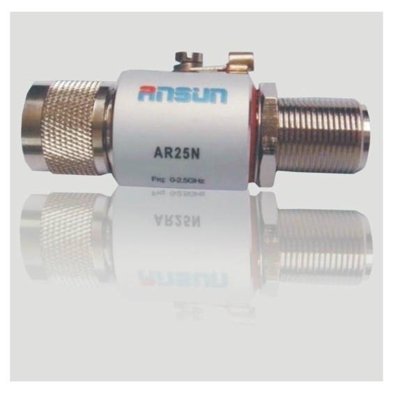 放电管型天馈防雷器
