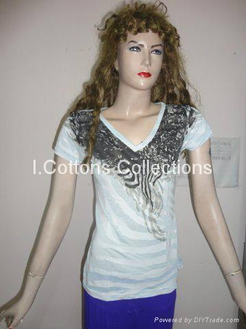 Ladies Clothing 1