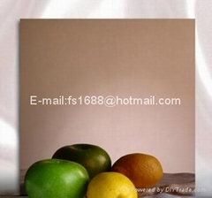 Colored mirror stainless steel sheets