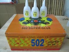 广州502胶水