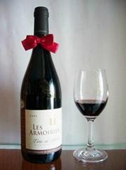 法國羅納河谷阿姆紅葡萄酒2006
