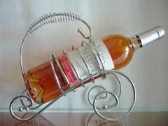 法國嘉德水道橋阿詩玫瑰紅葡萄酒2006