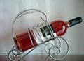 法國奧克地區太陽玫瑰紅葡萄酒2