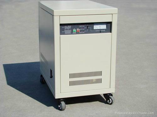 AC Stabilized Voltage Supply 1