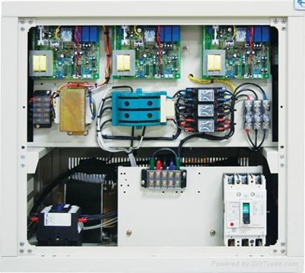 AC Stabilized Voltage Supply 2