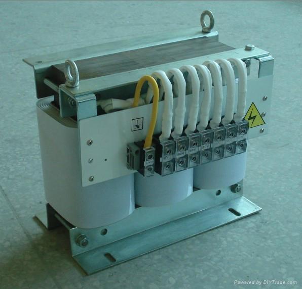 干式自耦變壓器 2
