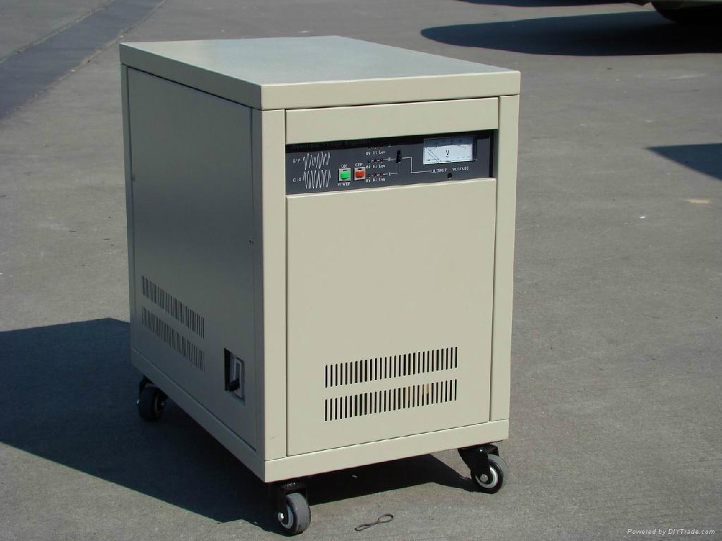 150KVA automatic voltage stabilizer 1