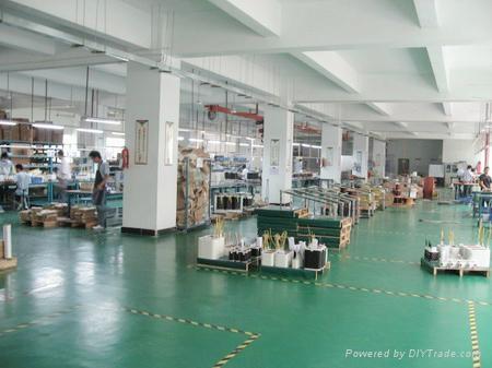 150KVA automatic voltage stabilizer 5