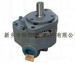 新乡振阳液压齿轮泵