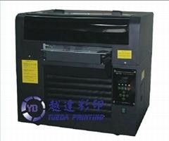 YD-1900 高速型万能平板打印机