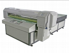YD-1304万能平板打印机