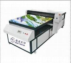 YD VJ-1604 1.6宽超大幅面打印机