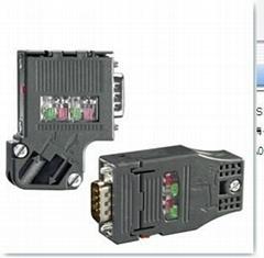 西门子DP现场总线连接器6ES7972-0BB41-0XA0