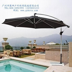 房地产遮阳伞 KU-191