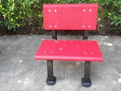 學校飯堂椅