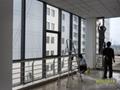 合肥市玻璃贴膜 1