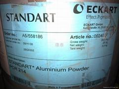 德国爱卡PCR214铝银粉