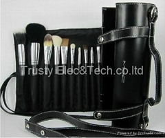 2012 Hotsale Mac Brushes 16pcs for Make Up