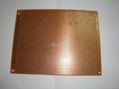 94HB Single-sided Universal circuit board