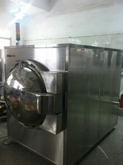 LCD LCD glass defoaming machine