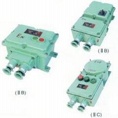 BQD53系列防爆电磁起动器