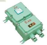 BDB8060防爆防腐电动机保护器