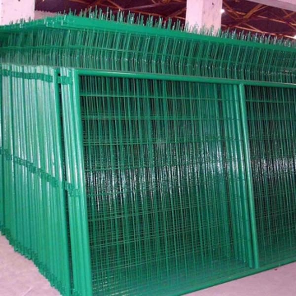 pvc coated welded wire mesh - sq-01 - SanQiang (China Manufacturer ...